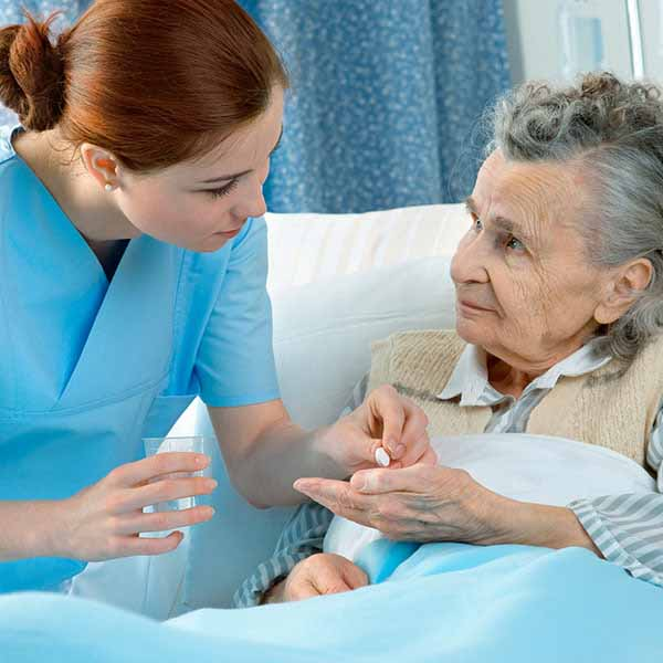 A-1 Home Care Personal Care