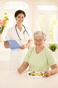 a 1 home care diabetic care