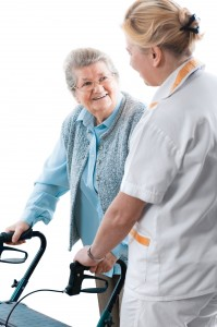 A-1 24 Hour Care Caregivers