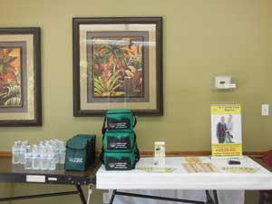 A-1 Home Care Events